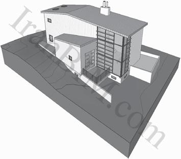 نرم افزار Revit یکی از نرم افزار مورد استفاده در BIM مدل سازی اطلاعات ساختمان است و این فصل به آموزش پیکربندی پیش فرضات و استانداردسازی قسمت دوم می پردازیم