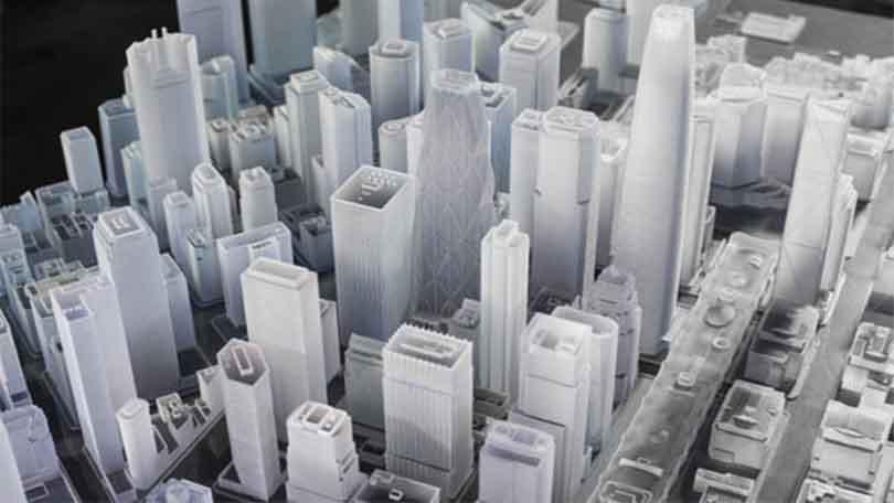 IPD BIM Modeling _0001_3d printed autodesk steelblue san francisco skyline1