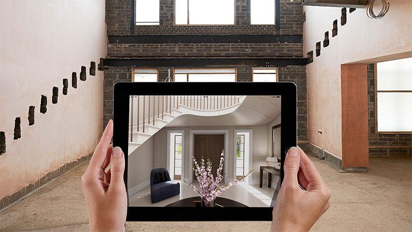 IPD BIM interior design modeling 03