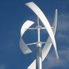 سیستم های انرژی تجدید پذیر-توربین های بادی